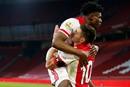 Ajax scoort wéér een driepunter én daarmee een fijn fotoverslag!