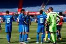 Ten Hag trots op Ajax en geïrriteerd over rode kaart Álvarez