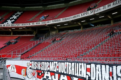 Die teksten aan de balustrade zijn ook meer dan prima, hoor! © De Brouwer