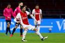 Tadic schiet Ajax naar bekerzege en zichzelf naar plek op wallpaper!