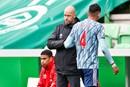 Ajax heeft niet direct plannen om de transfermarkt te gaan bestormen