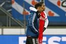 Timber-broers dromen ook in ons fotoverslag van samenspelen in Ajax 1