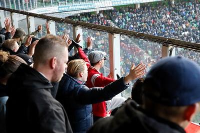 Wat gebeurt er allemaal, waarom loopt Ajax zo te prutsen? © De Brouwer