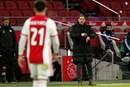 Schmidt roept na Ajax - PSV op 'maar te stoppen met de VAR'