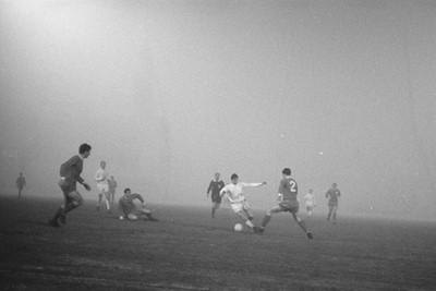 Mooie individuele acties in een memorabele wedstrijd. © Ajax Images