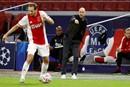 Ten Hag wijt nederlaag Ajax niet alleen maar aan pech...